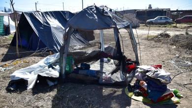 Photo of Sáenz presentó «Mi lote» para el déficit de viviendas que tiene Salta
