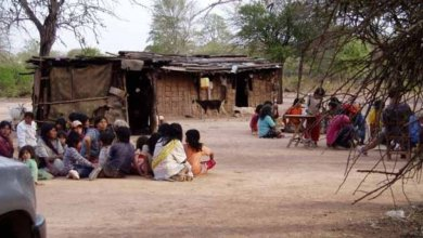 Photo of Un investigador afirma que la pobreza infantil en Salta llegará a 64%