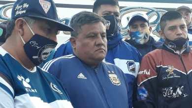 Photo of Admitieron que la unificación de la hinchada de Juventud Antoniana «es medio complicada»