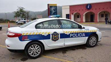 Photo of Vandalismo en la capital: un joven sufrió un robo y una golpiza