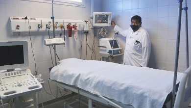 Photo of Escándalo en Aguas Blancas: el marido de una concejal traficaba equipos médicos a Bolivia