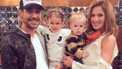 Photo of ¡Nació Filipa! Paula Chaves y Pedro Alfonso se convirtieron en padres por tercera vez