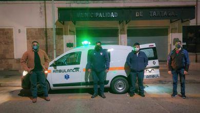 Photo of Ricardo Villada cargó contra el médico de Tartagal que tiene coronavirus