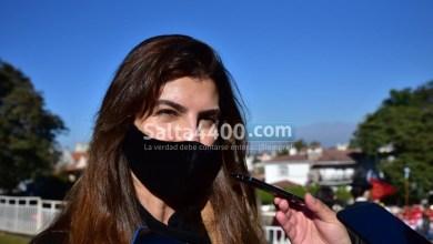 Photo of Se agranda la lista de renuncias en el Gabinete de Bettina Romero