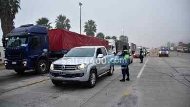 Photo of Salta cierra los ingresos: van a secuestrar los vehículos que no tengan autorización
