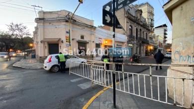 Photo of La Policía de Salta seguirá reteniendo vehículos durante la cuarentena