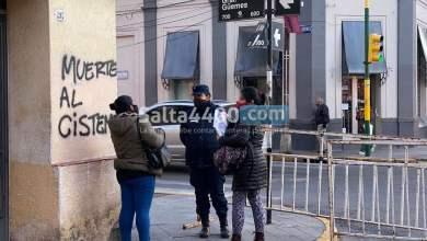 Photo of Cuarentena en Salta: comenzarán a multar a las personas que no usen tapabocas