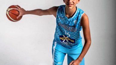 Photo of Santiago Beyrne será el representante de Salta en el básquet italiano