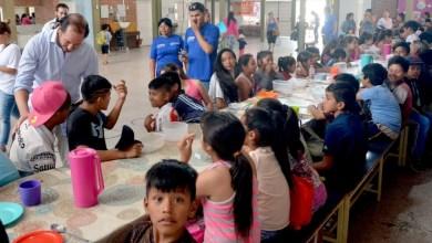 Photo of Denuncian que no llega  ayuda alimentaria estatal a comedores y merenderos