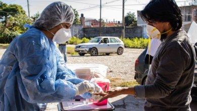 Photo of Jujuy: Falleció otro paciente con coronavirus