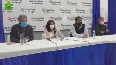 Photo of La ministra de Salud señaló que «es prematuro hablar de circulación viral» de coronavirus en Salta