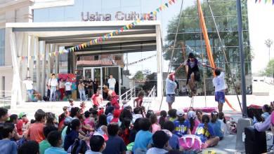 Photo of La música como puente solidario: mega festival en la Usina Cultural con más de 15 grupos en escena