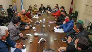 Photo of El Senado de Salta reclamó que la población pueda tener un mejor acceso a la Justicia