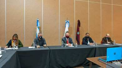 Photo of El Parlamento del NOA acordó cuáles serán sus primeros objetivos
