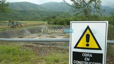 Photo of En plena crisis, anunciaron que se realizarán más de 100 obras en el sur de Salta