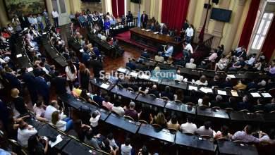 Photo of Crisis en Salta: diputado advirtió que el Gobierno provincial no podrá pagar la deuda
