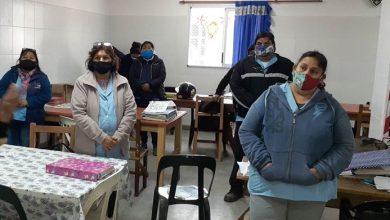 Photo of Coronavirus en Salta: Tartagal y Aguaray buscan el origen de un caso positivo