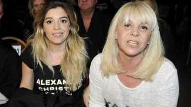 Photo of El emocionante recuerdo de Dalma Maradona con el que respaldó a Claudia Villafañe