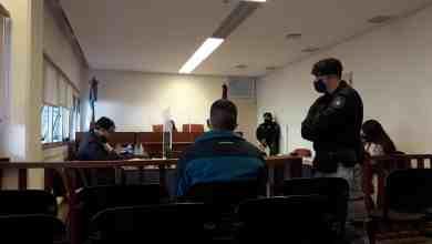 Photo of Violencia de género en Salta: empezó el juicio contra un hombre que intentó prender fuego a su pareja