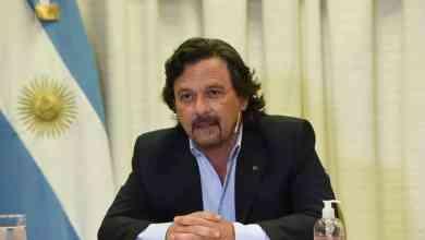 Photo of Reconocido empresario apuntó contra Gustavo Sáenz por el brote de contagios de coronavirus en Salta: «Se lavó las manos»