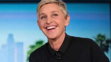 Photo of Ellen DeGeneres pide disculpas luego de ser acusada de racismo y acoso laboral
