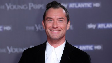 Photo of Jude Law se prepara para protagonizar una próxima película de «Peter Pan»
