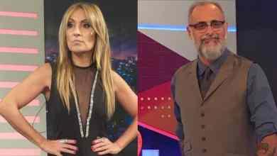Photo of ¿Por qué no hubo despedida en vivo? Marcela Tauro habló de su salida de «Intrusos» tras discutir con Jorge Rial