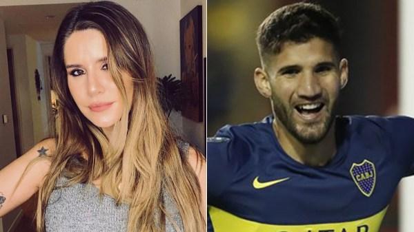 Mica Tinelli y Lisandro López