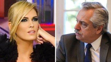 Photo of Viviana Canosa le respondió a Alberto Fernández y le pidió que no abuse de su poder