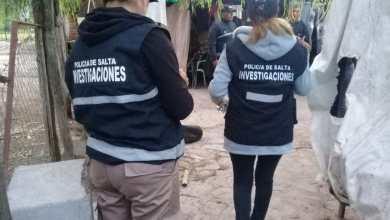 Photo of Drogas en Salta: imputaron a dos personas que traficaban en zona oeste
