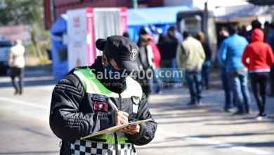 Photo of Implementarán una nueva modalidad de multas en Salta: ¿De qué se trata?