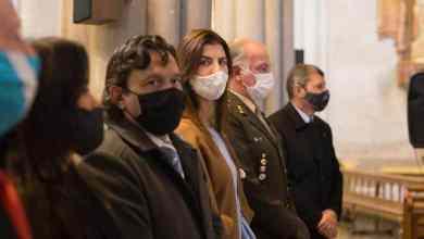 Photo of Ante el silencio de Sáenz, Bettina Romero confirma la circulación comunitaria en Salta