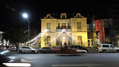 Photo of El museo de Bellas Artes está de fiesta: salteños celebran sus 90 años