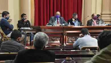 Photo of Peligra la continuidad de las sesiones presenciales de los Diputados en Salta