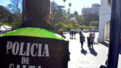 Photo of Una denuncia deja nuevamente al descubierto la inacción de la Policía de Salta