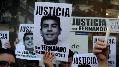 Photo of Crimen de Báez Sosa: rechazaron un pedido de liberación de los rugbiers detenidos por el crimen de Fernando
