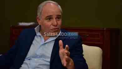 Photo of Todo el sistema educativo en Salta está crujiendo: Matías Cánepa pende de un hilo