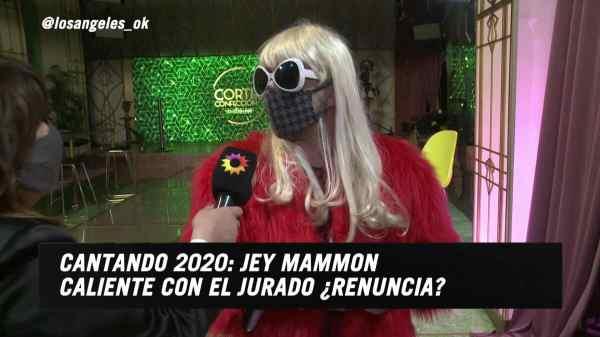Jey Mammon