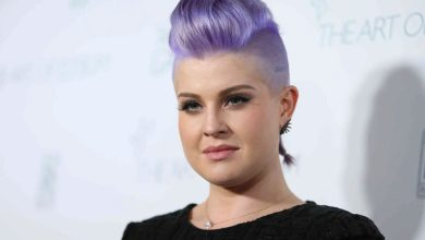 Photo of Kelly Osbourne sorprende con una radical transformación de pérdida de peso