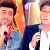 Lizardo Ponce y Oscar Mediavilla