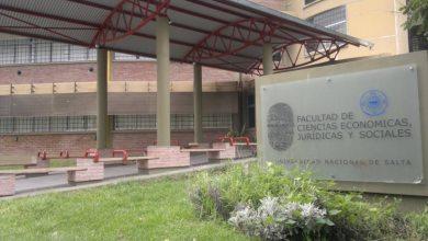 Photo of La Facultad de Economía suspende sus actividades por un caso positivo de Covid – 19