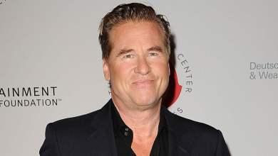 Photo of Val Kilmer repite su icónico papel de «Top Gun» ¿Un reto para Tom Cruise?
