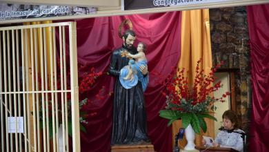 Photo of Los fieles se congregan y le rezan a  San Cayetano: ¿cómo serán las misas y la peregrinación?