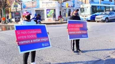 Photo of Bienvenido agosto: nueva extensión de las restricciones y multas por incumplimiento