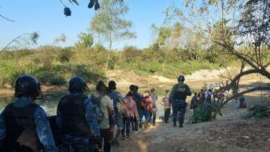 Photo of Desde el Ministerio de Seguridad admitieron las debilidades de las fuerzas de seguridad en las fronteras