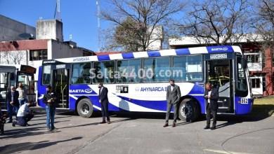 Photo of Los estudiantes salteños tienen exámenes: ¿habrá gratuidad en el transporte?