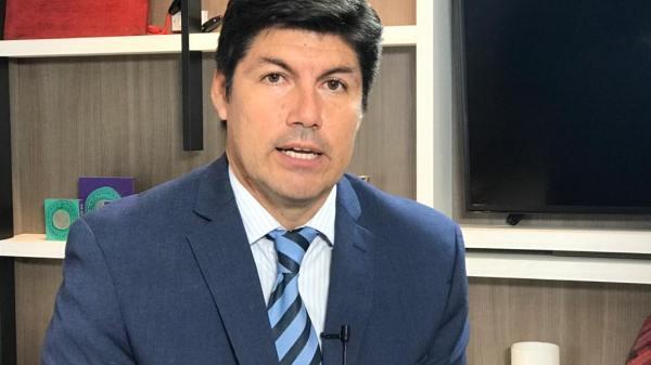 Gonzalo Quilodram
