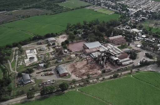 Ingenio San Isidro
