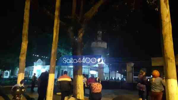Villa Las Rosas