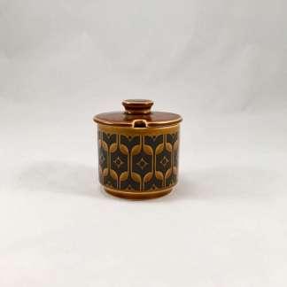Hornsea Heirloom small preserve jar